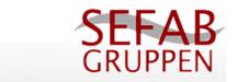 Länk till www.sefabgruppen.se