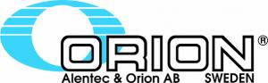 Alentec & Orion logga
